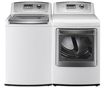 Washers-&-Dryers